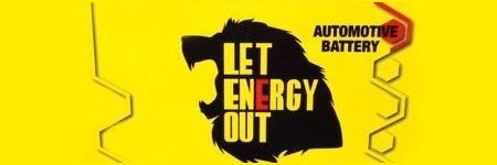 Let Energy Out