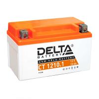12в 10А DELTA CT 1210.1 (YTZ10S)