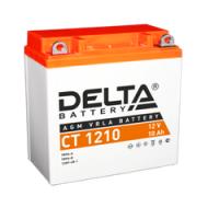 12в 10А DELTA CT 1210 (YB9A-A)