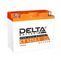 12в 12А DELTA СТ 1212.1(YT12B-BS)