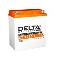 12в 16А DELTA CT 1216.1(YT16-BS)
