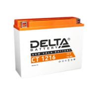 12в 16А DELTA CT 1216 (YB16AL-A2)