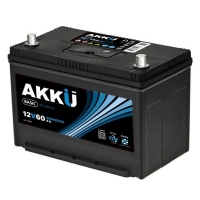 60 AKKU BASIC о.п. 56059