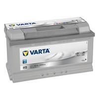 100 VARTA Silver о.п. 600 402 083