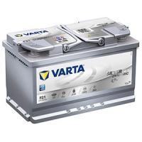 80 VARTA AGM о.п. 580 901 080